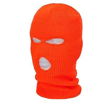 Balaclava Mask Hat Winter Cover Neon Halloween Caps Voor Party Motorcycle