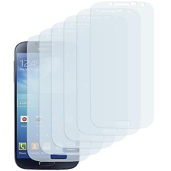 8 x Proteggi schermo Samsung Galaxy S4 Protector