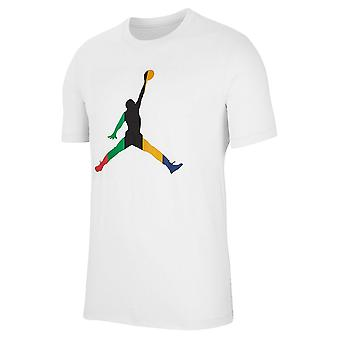 Nike Jordan Sport Dna Jumpman CU1974100 universal ympäri vuoden miesten t-paita