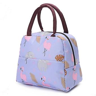 Picnic Food Lunch Box Bag