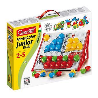 Fantacolour junior basic