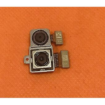 وحدة خلفية الكاميرا الرئيسية الخلفية فليكس كابل استبدال الشريط 12.0mp + 5.0mp وحدة