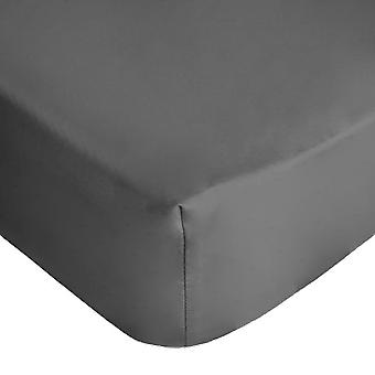 Fitted Sheet | House Babylon Collection | Grey