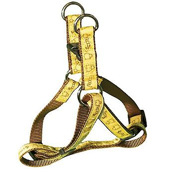 Arquivet Pattern Nylon Harness (Dogs , Collars, Leads and Harnesses , Harnesses)