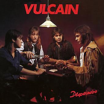 Vulcain - Desparados [Vinyl] USA import