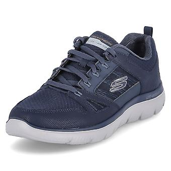 Skechers New World 232069NVY universal all year men shoes