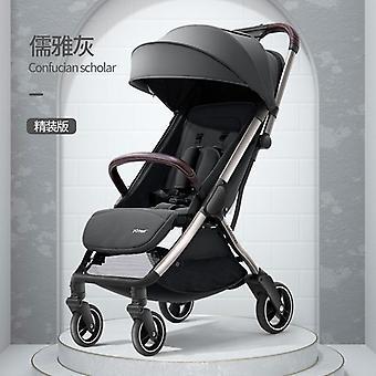 Baby Light Folding Sitting Stroller