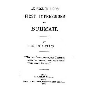 An English Girl's First Impressions of Burmah by Elizabeth Ellis - 97