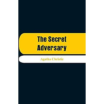 The Secret Adversary by Agatha Christie - 9789353291792 Book