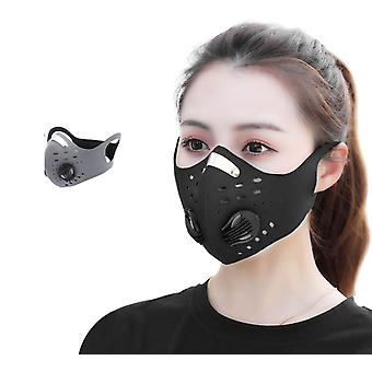 Activate Carbon Face Cover
