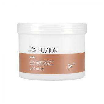Wella Professionals Fusion Intense Repair Hair Mask 500 ml