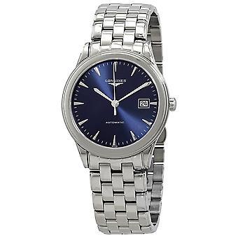 Longines Flagship Automatic Blue Dial Men's Watch L49744926