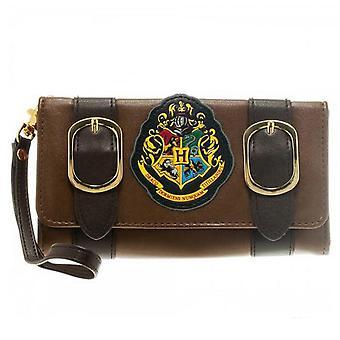 Harry Potter Tri-Fold College Badge Wallet