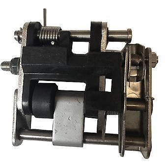 Pawl Lock Montage