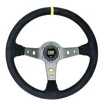 Racing Steering Wheel OMP Corsica Black