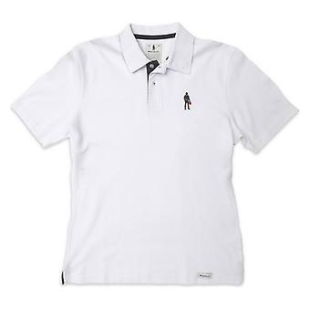 Kortærmet poloskjorte til mænd OMP/M