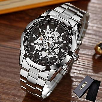 Winner Skeleton Wrist Watches
