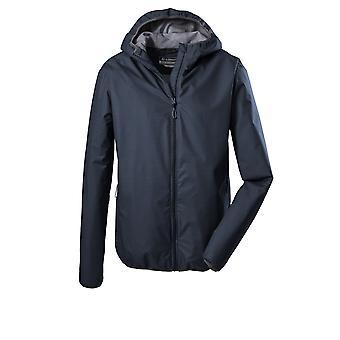 killtec Men's Functional Jacket Trin E