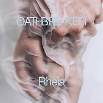 Oathbreaker - Rheia [CD] USA import
