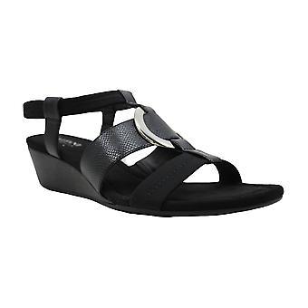 Alfani Womens Elodie Open Toe occasionnels Slingback Sandals