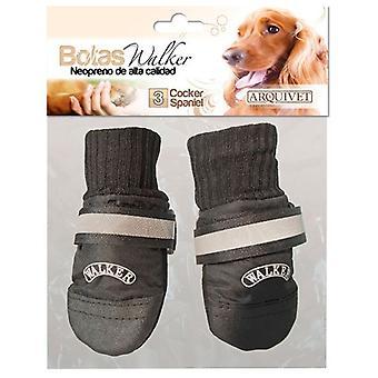 Arquivet suojaava saappaat koirat (koirat, koira vaatteita, kengät)
