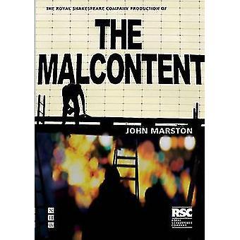Le Mécontentement de John Marston