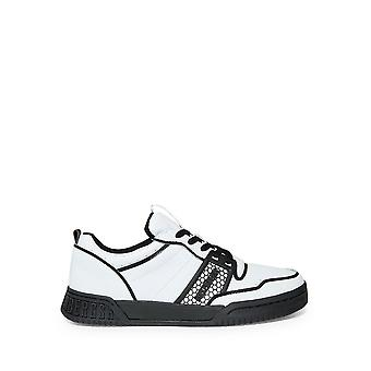 Bikkembergs - Shoes - Sneakers - SCOBY-B4BKM0102-100 - Men - white,black - EU 45