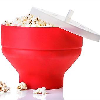 Silikoni Mikroaaltouuni Popcorn Maker, Popcorn-työkalut