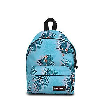 Eastpak Orbit Mini Backpack, 34 cm, 10 L, Blue (Brize Pool)