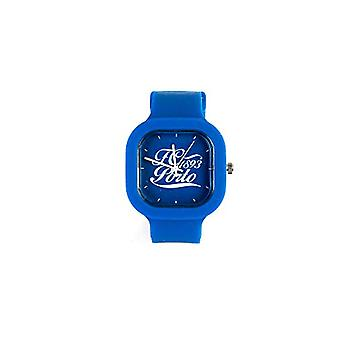 FC PORTO, Unisex-Adult Watch, Multicolored, One Size
