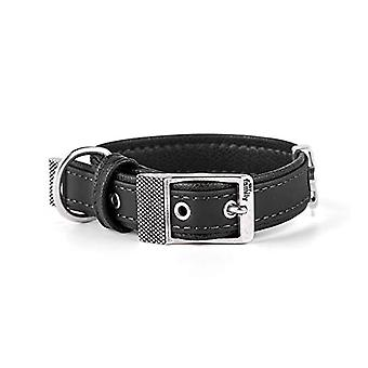 My Family Adjustable Collar in Leather-like Made in Italy Bilbao Collection(20)