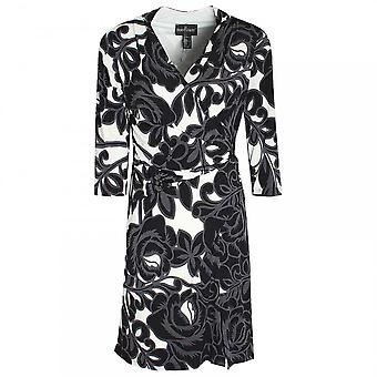 Frank Lyman Crossover Maillot manches longues robe