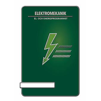 Electromechanics 9789198152098