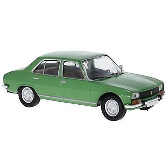 Peugeot 504 (1969) Diecast Model Auto