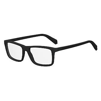 Polaroid PLDD330 003 Matte Black Glasses