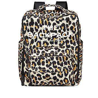 Marc Jacobs Leopard-reppu