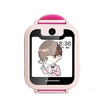 Pre deti Smart Watch Telefón pre deti Dievčatá Boys WS42144