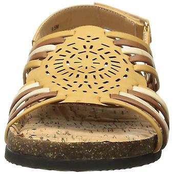 Annie Shoes Women's Sunny Flat