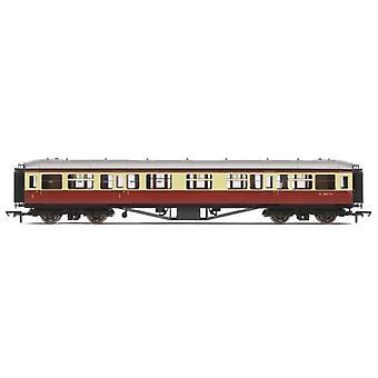 Hornby R4407B BR Hawksworth Composite Class W 7803 W