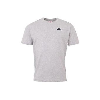 Kappa Veer Tshirt 707389154101M universal all year men t-shirt