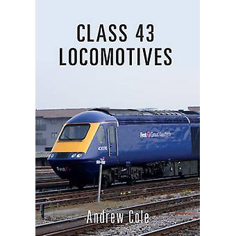 Class 43 Locomotives by Andrew Cole