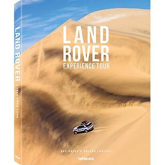 Land Rover Experience Tour by Simon PhillipsonDelano SteenmeijerWalter Cunningham