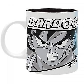 Dragon Ball Broly Mug - 320 Ml - Bardock - Subli - Box - Abystyle