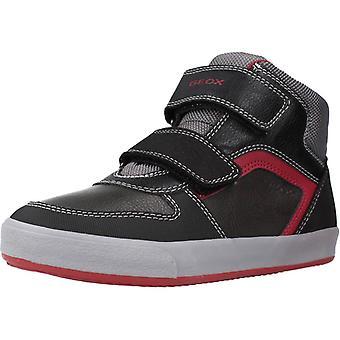 Geox Sneakers J Gisli Boy Cor C0260