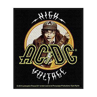 AC/DC - Vysokonapäťová angus štandardná náplasť