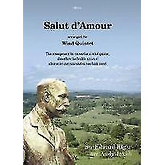 Elgar: Salut d'Amour för flexibel vindkvintett