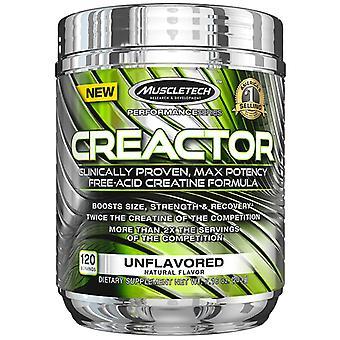 Creactor, Lemon-Lime Twist - 220 grams