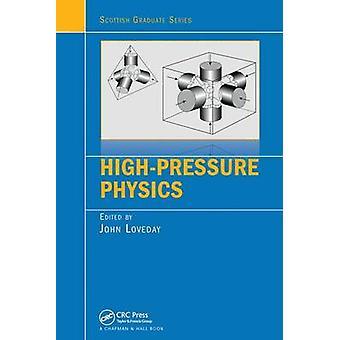 Fisica dell'alta pressione