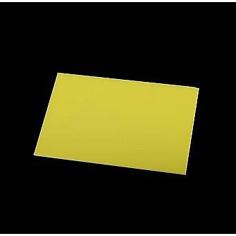 Akrylplader blank flerfarvet - gennemsigtig plexiglas plastplade
