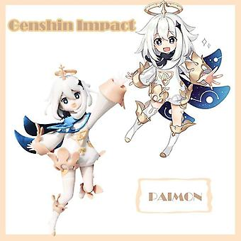 13.5cm Genshin Impact Paimon Action Figure Gift Toy